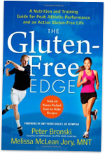 Gluten Free Edge